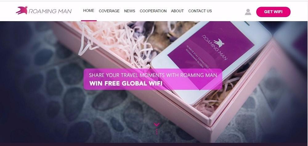 外贸营销型网站